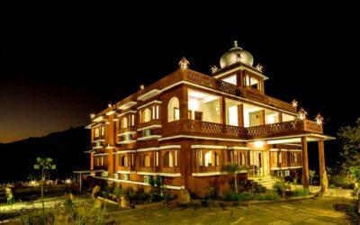 Kumbhalmer Resort, Kumbhalgarh