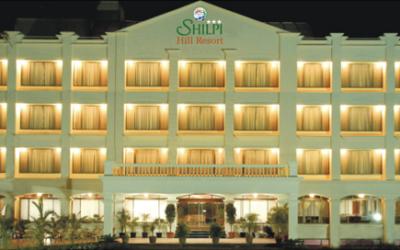 Shilpi Hill Resort, Saputara
