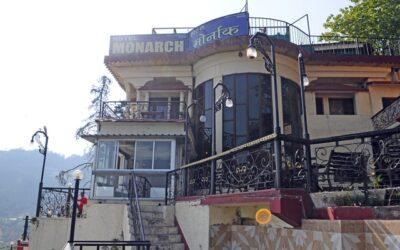 Monarch Hotel, Mussoorie